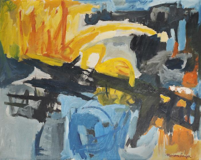 Miriam Laufer, Elements